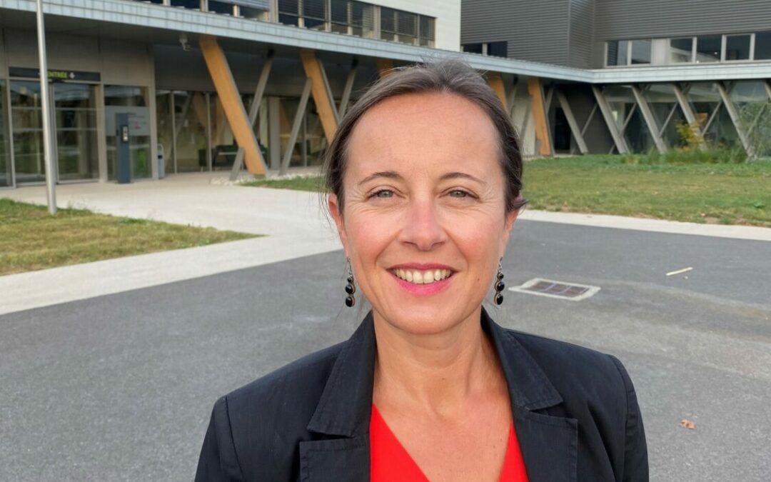 Camille Pasquelin : « Aider les décolleteurs à se réinventer »