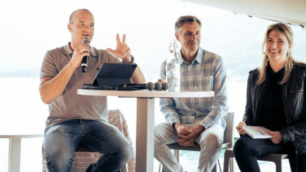 Outdoor Sports Valley : « Nous devons engager notre transition »