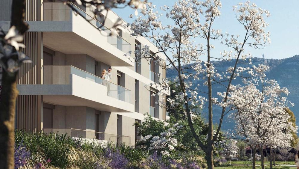 Immobilier genevois : déséquilibre entre l'offre et la demande