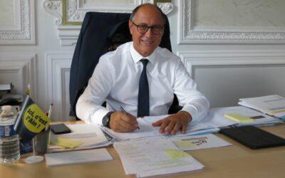 Jean Deguerry : «Que l'on arrête d'empêcher les départements d'agir!»