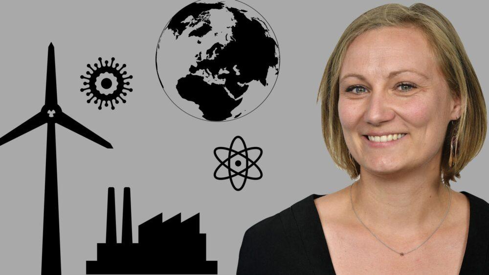Interview / Mathilde Aubry : « La relocalisation nécessite une réflexion selon différents critères : chômage, dépendance, souveraineté, impact écologique, protection des données, économie des ressources… »