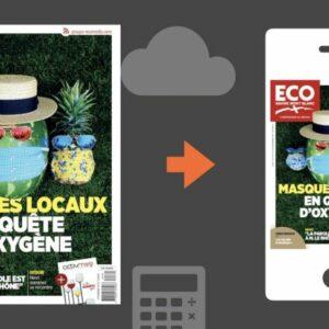 Votre magazine ECO Savoie Mont Blanc du 17 septembre 2021