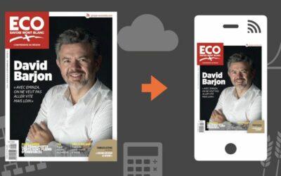 Votre magazine ECO Savoie Mont Blanc du 24 septembre 2021