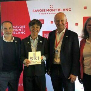 Savoie Mont Blanc : « Cet hiver, c'est ouvert ! »