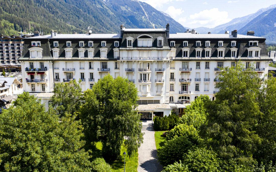 Un nouveau souffle pour le Musée alpin de Chamonix