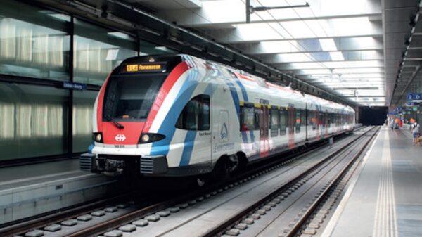 Mobilité : le Léman Express monte en cadence