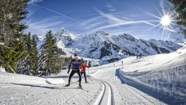 Haute-Savoie Nordic affiche ses ambitions